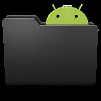 مخفی کردن فایل ها بدون استفاده از نرم افزار در سیستم عامل اندروید
