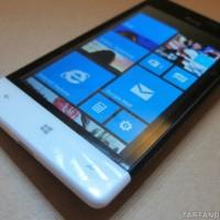 ۳ دکمه ی موجود در گوشی های دارای سیستم عامل ویندوز فون چه کاری را انجام می دهند ؟