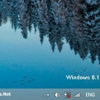 ترفند نمایش ورژن و شماره ساخت ویندوز در دسکتاپ