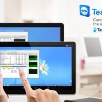با TeamViewer ، کامپیوتر خود را با استفاده از گوشی کنترل کنید