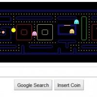 بازی محبوب نقطه خور «Pacman» را به یاد دارید؟