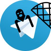 چگونه یک شخص مزاحم را در تلگرام ریپورت کنیم؟