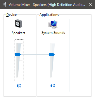 How to Adjust the Volume for Individual Apps in Windows 2