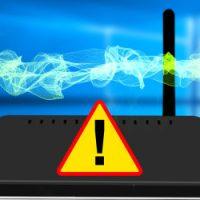 علت کندی یا قطع شدن اینترنت و راه های برطرف کردن آن ها
