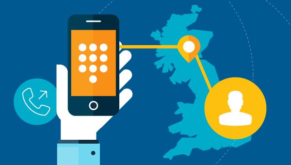 local-area-calls