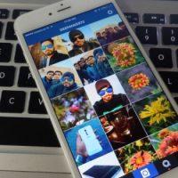 عکس ها و ویدئو های خود را از کامپیوتر به اینستاگرام ارسال کنید
