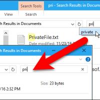 چگونه تاریخچه جستجو فایل اکسپلورر ویندوز را پاک کنیم؟