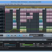 برنامه های کاربردی تلفن همراه برای ساخت آهنگ