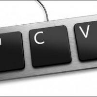 چگونه در سیستم عامل مک متن ها را بدون حفظ فرمت قبلی کپی کنیم؟