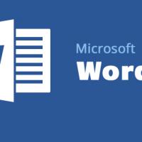 تغییر اندازه و فونت پیشفرض برنامه Microsoft Word
