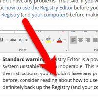 چگونه لینک های داخل یک سند مایکروسافت ورد را حذف کنیم؟