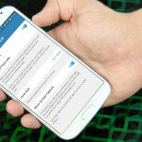 آموزش رفع مشکل گرفتن اسکرین شات در تلگرام – telegram
