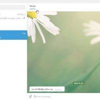 چگونه آخرین زمان بازدید (Last Seen) را در تلگرام دسکتاپ تنظیم کنیم؟