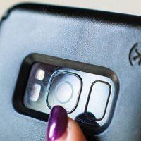 چگونه سنسور اثر انگشت سامسونگ گلکسی S8 را فعال کنیم؟