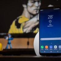 چگونه رزولوشن صفحه نمایش سامسونگ گلکسی S8 را تغییر دهیم؟