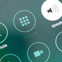 چگونه اسپیکر را به صورت خودکار برای تماس های صوتی فیس تایم فعال کنیم؟