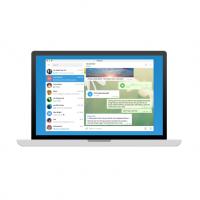 آموزش استفاده از تلگرام بر روی کامپیوتر و ویندوز + دانلود