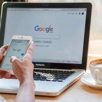 چگونه چند سایت مشابه را از طریق گوگل پیدا کنیم؟