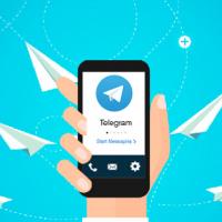 لیست آموزش های مهم تلگرام در وب سایت ترفندها