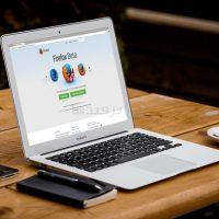 ترفند تغییر زبان مرورگر موزیلا فایرفاکس