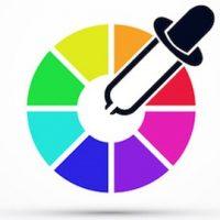 آموزش انتخاب رنگ دلخواه برای متن های استوری اینستاگرام