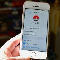 آموزش تغییر اطلاعات تماس و پرسش های محرمانه در اپل آی دی