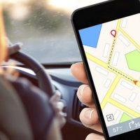 ارسال موقعیت مکانی برای گوگل حتی در هنگام خاموش بودن GPS