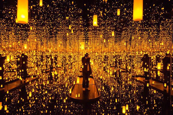 چگونه در موزه عکس بگیریم؟
