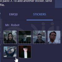 آموزش ساخت پک استیکر برای کسب درآمد از تلگرام