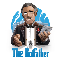 آموزش ساخت یک ربات تلگرام با BotFather بات فادر