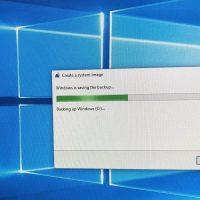 چگونه یک نسخه پشتیبان کامل (بک آپ) از سیستم را در ویندوز ۱۰ ایجاد کنیم