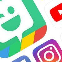 محبوبترین اپلیکیشنهای دانلود شده اندروید و آیاواس ۲۰۱۷