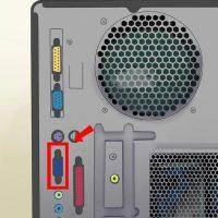 آموزش اتصال دو یا چند مانیتور در ویندوز vista و Mac OS X