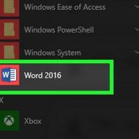 نحوه ی قرار دادن یک فایل در word