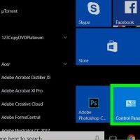 نحوه ی تغییر تنظیمات موس برای طراحی راحت تر (Windows)