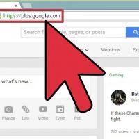 چگونگی بلاک کردن یک حساب Google از طریق ویندوز