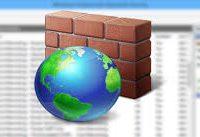 دسترسی برنامه ها به اینترنت از طریق فایروال