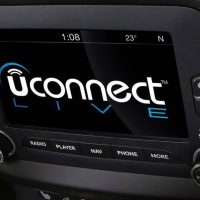 نحوه اتصال به UConnect