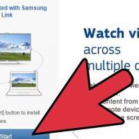 نحوه ی اشتراک گذاری فایل بین دستگاه اندروید و کامپیوتر با استفاده از AllShare