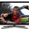 نحوه ی استفاده از ویژگی تصویر در تصویر تلویزیون