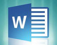 نحوه ی بازگردانی تغییرات ذخیره نشده در Word از طریق سیستم ویندوز