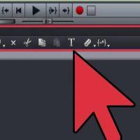 نحوه ی استفاده از کلیپ ها درMovie Edit Pro 2016