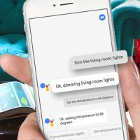 نحوه حذف کردن Google Assistantدر آیفون یا آیپد