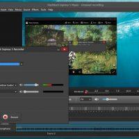 نحوه ضبط صفحه نمایش در ویندوز ۱۰ از طریق FlashBack Express Recorder