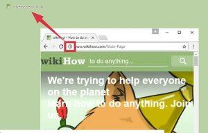 نحوه اضافه کردن لینک وب سایت به منوی Start در ویندوز ۱۰