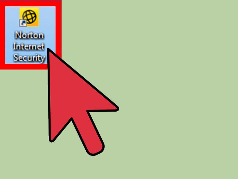 آنتی ویروس Norton