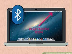 آیکون Bluetooth