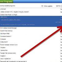 نحوه ی حذف Aro 2012