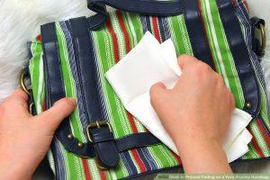 تمیز کردن کیف