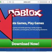نحوه ی نصب Roblox در سیستم عامل مکینتاش